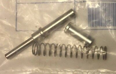 Hiretech Ht8 Floor Sander Genuine Drum Bar Lift Pin Assembly 163668