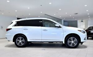 2019 Infiniti QX60 Essential *LEASE TRANSFER* 655$/MONTH LEASE T