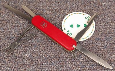 Victorinox Executive Swiss Army Knife, FAIR to GOOD Condition