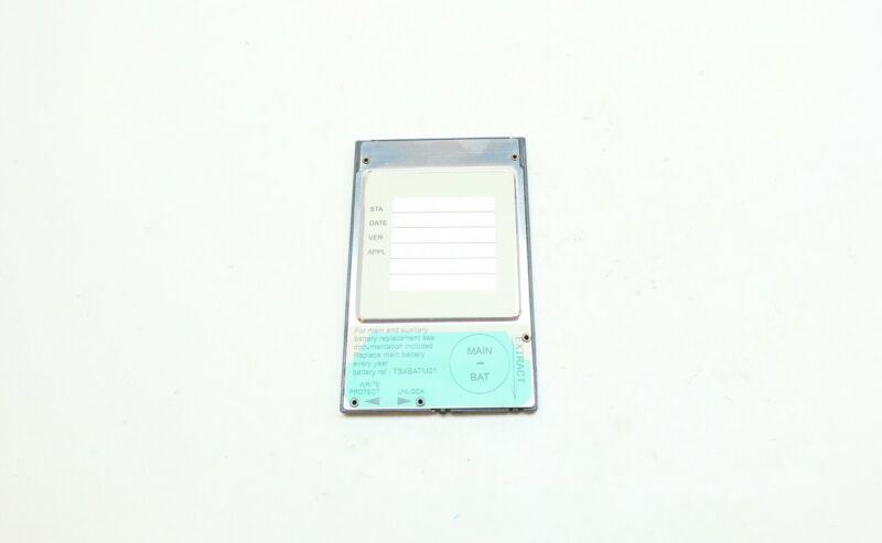 Schneider TSXMRPP224K Pl7 64k16 Ram Memory Card
