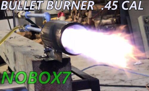 Waste oil burner burns any fuel forge kiln, foundry, >700 Kw 2,000,000 BTU