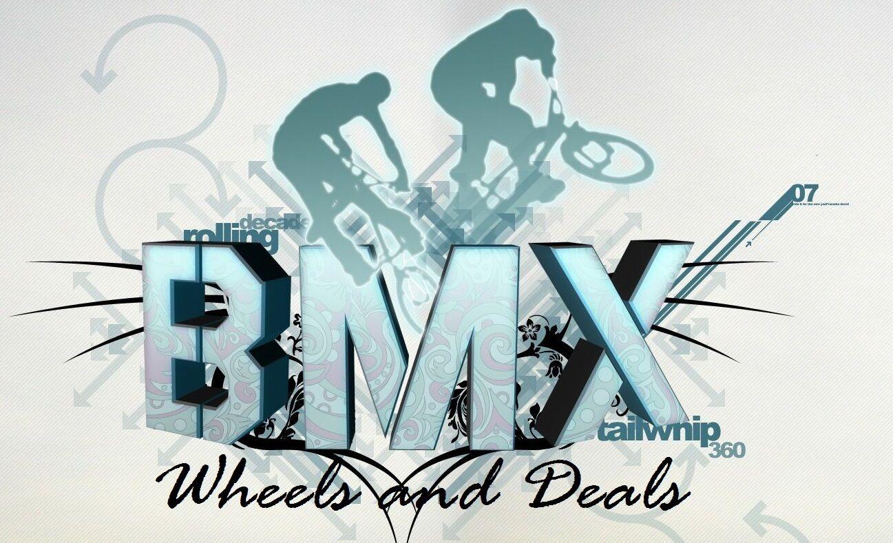 BMX Wheels and Deals