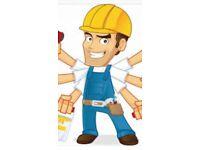 M&S handyman