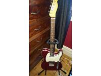 Fender Telecaster - 62 Reissue Made in Japan