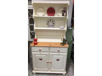 KITCHEN DRESSER/WELSH DRESSER