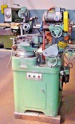 Cincinnati Monoset Tool Cutter Grinder