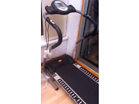 V-Fit Treadmill