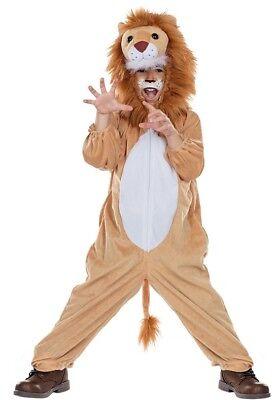 Kinderkostüm NEU - Mädchen Karneval Fasching Verkleidung Kost (Mädchen Kostüm Löwe)
