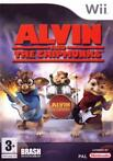 Alvin and the Chipmunks (Nintendo Wii tweedehands game)