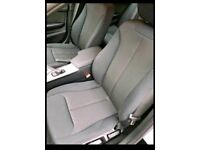 BMW F30 SEATS AND DOOR CARDS