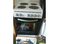 Montpellier Electric Cooker. New.