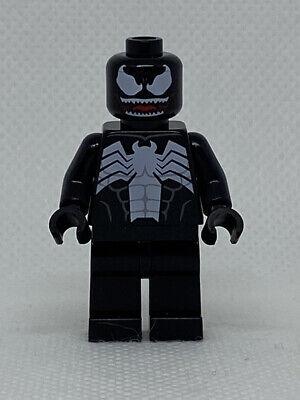 NEW LEGO Venom - Red Mouth Spider-Man Marvel Superhero 76115 76150 Minifigure