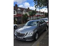 MERCEDES BENZ E220 AVANTGARDE AUTO, PARKING SENSORS, LEATHER SEATS, BLUETOOTH, FULL SERVICE HISTORY
