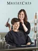 MasterCuts is hiring: Stylists needed at #5431