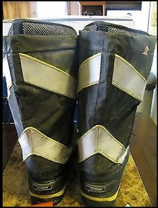 Size 13 Baffin winter work boots. Make offers