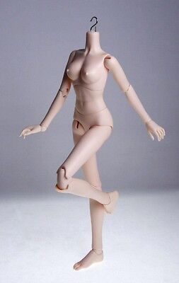Angel of Dream AOD 1/4 girl female body MSD 44cm BJD mini super dollfie