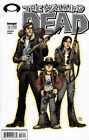 The Walking Dead #3 (Dec 2003, Image)