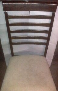 Pair of Party Chairs for sale