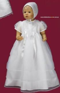 Christening gown | Kids Clothing | Gumtree Australia The Hills ...