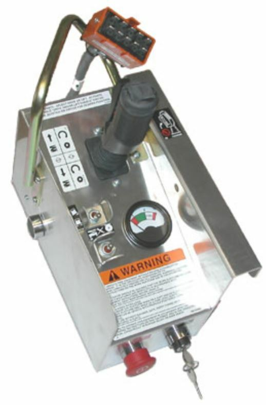 116063 Skyjack Control Box 116063 NEW