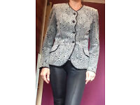 Smart casual jacket in a VERY good condition, as new