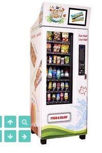 Vending Machine Placement Regina Regina Area image 1