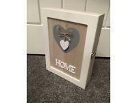 Key safe box Wooden £5