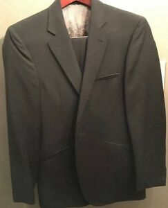 $899 Ted Baker - men's suit for sale - size 38 - trousers 32