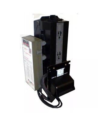 Coinco Mag50b Dollar Bill Acceptor Validator Mdb 24 Volts 110 Volts Vending