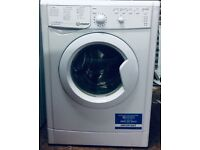 21 Indesit IWB71251 7kg 1200Spin White A+ Rated Washing Machine 1YEAR WARRANTY FREE DEL N FIT