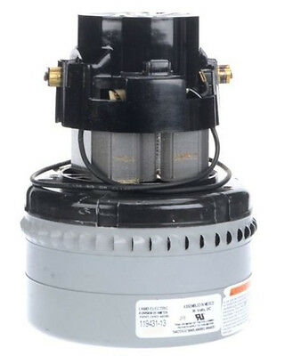 Ametek Lamb Vacuum Blower Motor 36 Volts Dc 119431-13