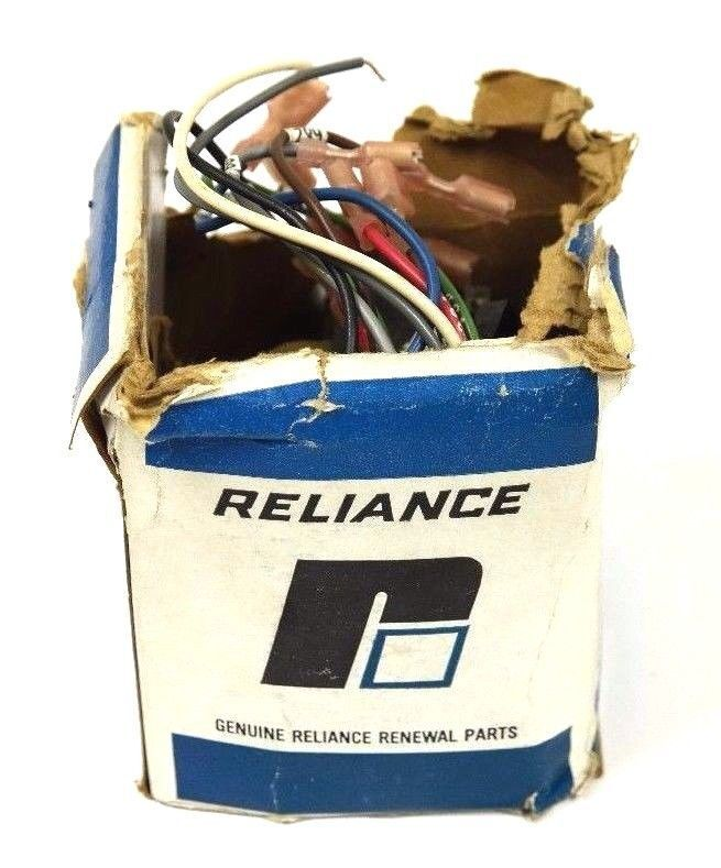 NEW RELIANCE ELECTRIC 411027070S TRANSFORMER
