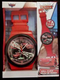Disney Giant Wrist Watch Wall Clock