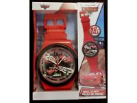 Disney Giant Wrist Watch Wall Clock