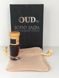 3ml Oud by scent salim