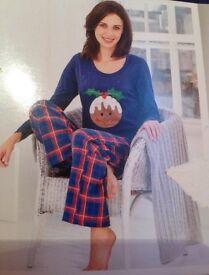 Pyjama set - ideal gift