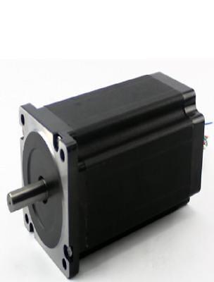 Nema42 1618 Oz In Hybrid Stepper Motor Kl42h290-425-8b