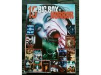 American 15 Movies big box of horrors
