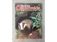 Set of Countryside magazines