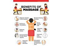 Italian Male Therapist in Leeds - Full Body Massage for Men and Women