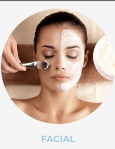 MaryEllen's  Magical Facials, Massage, Manicures-Men & Women