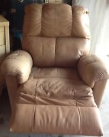 """You will love this """"Comfy Reclining  Chair"""""""