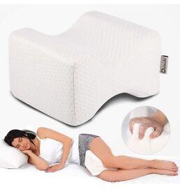 Dioxide Memory Foam Knee Pillow £6 each or 2 for £10