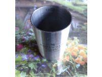 Cotswold Distillery 50ml Spirit Measures. Left over Wedding Favours. *NEW* £5 each