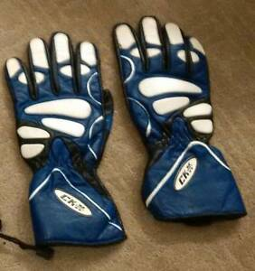 CKX Sport Motorcycle Gloves - Brand New, Never Used