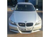 BMW 3 SERIES M SPORT 320 D