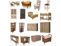 WANTED furniture