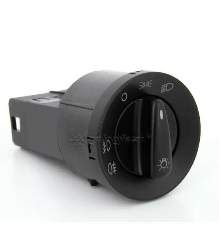 Vw sharan headlight switch & mirror switch