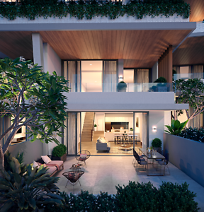 An inspiring place to call home Rouse Hill The Hills District Preview