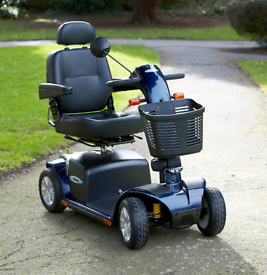 Mobility scooter super glide cx